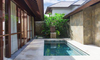 Villa Bayu Gita Bayu Gita Beach Front Pool | Sanur, Bali
