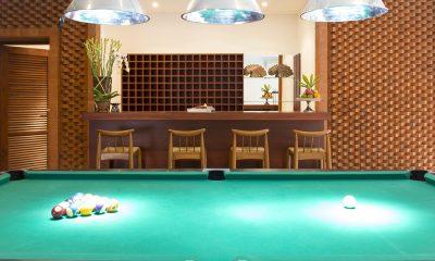 Villa Bayu Gita Bayu Gita Beach Front Billiard Table | Sanur, Bali