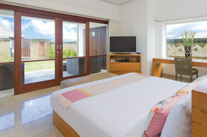 Villa Bayu Gita Bayu Gita Beach Front Bedroom with Garden View | Sanur, Bali