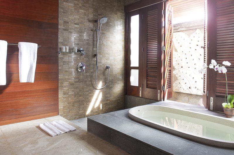 Villa Bayu Gita Bayu Gita Beach Front Bathtub | Sanur, Bali