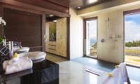Villa Bayu Gita Bayu Gita Beach Front En-suite Bathroom | Sanur, Bali