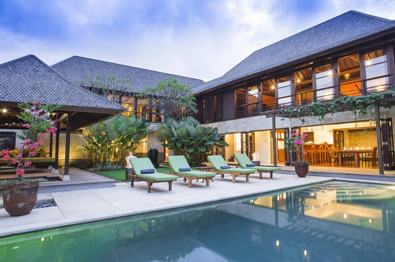 Villa Bayu Gita Bayu Gita Residence Swimming Pool | Sanur, Bali