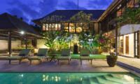 Villa Bayu Gita Bayu Gita Residence Gardens and Pool | Sanur, Bali