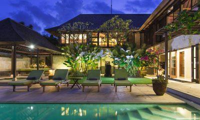 Villa Bayu Gita Bayu Gita Residence Gardens and Pool   Sanur, Bali