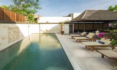 Villa Bayu Gita Bayu Gita Residence Pool Side   Sanur, Bali