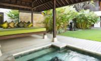 Villa Bayu Gita Bayu Gita Residence Pool Bale | Sanur, Bali