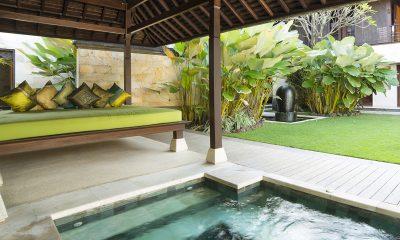 Villa Bayu Gita Bayu Gita Residence Pool Bale   Sanur, Bali