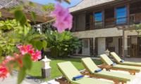 Villa Bayu Gita Bayu Gita Residence Sun Beds | Sanur, Bali
