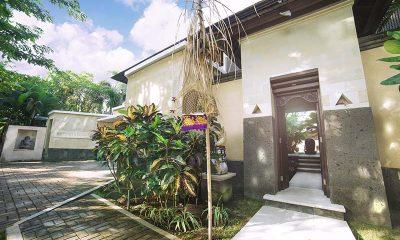 Villa Bayu Gita Bayu Gita Residence Exterior   Sanur, Bali