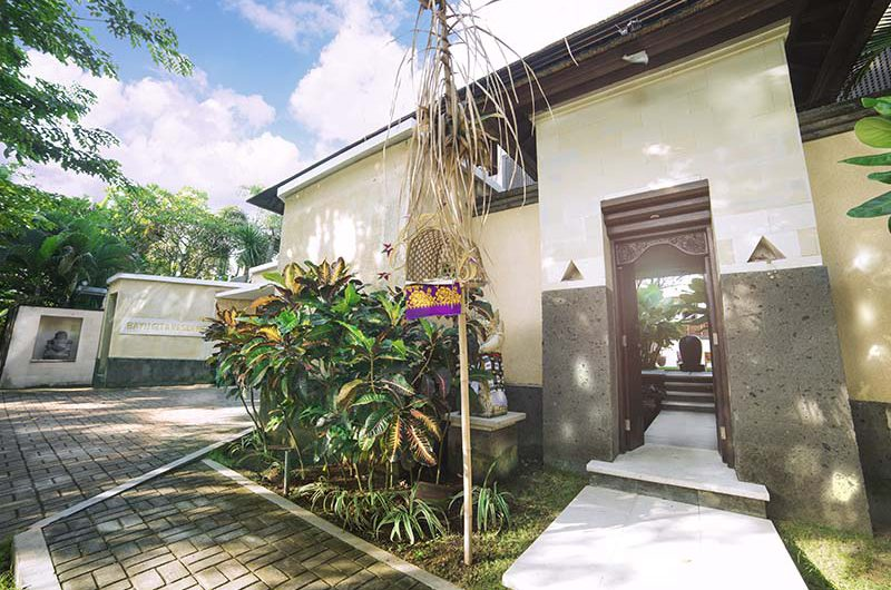 Villa Bayu Gita Bayu Gita Residence Exterior | Sanur, Bali