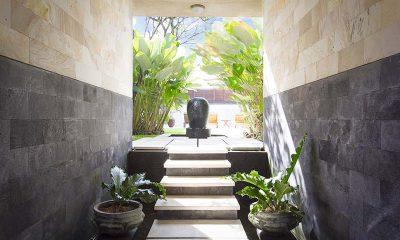 Villa Bayu Gita Bayu Gita Residence Entrance   Sanur, Bali