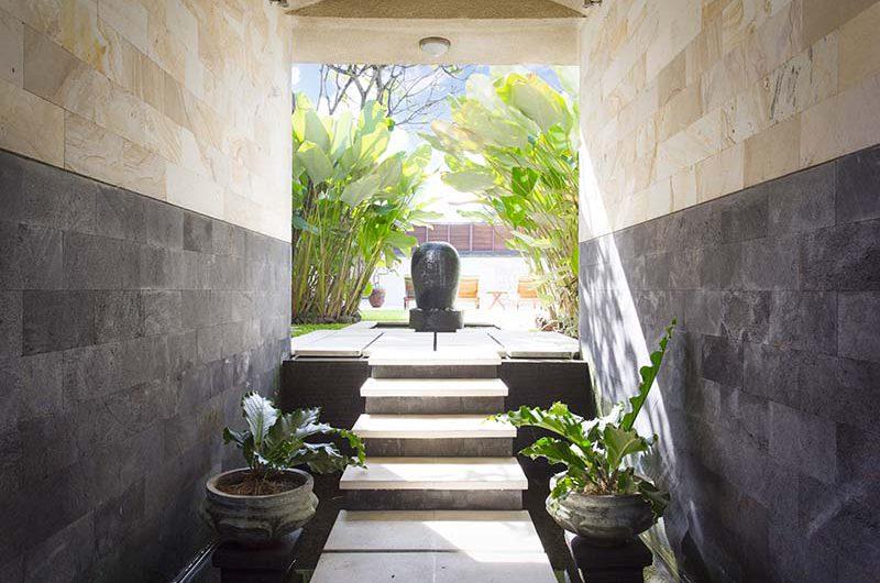 Villa Bayu Gita Bayu Gita Residence Entrance | Sanur, Bali