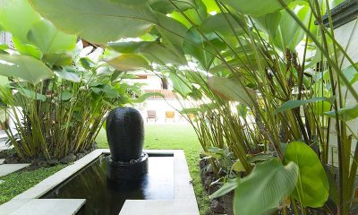 Villa Bayu Gita Bayu Gita Residence Gardens   Sanur, Bali