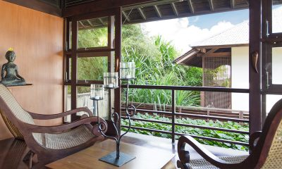 Villa Bayu Gita Bayu Gita Residence Seating Area   Sanur, Bali