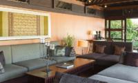 Villa Bayu Gita Bayu Gita Residence Living Area | Sanur, Bali