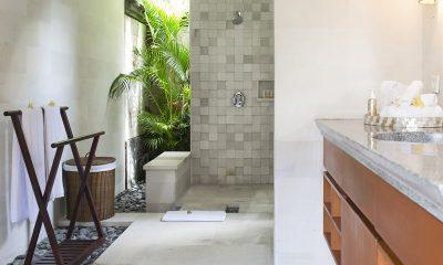 Villa Bayu Gita Bayu Gita Residence Bathroom   Sanur, Bali