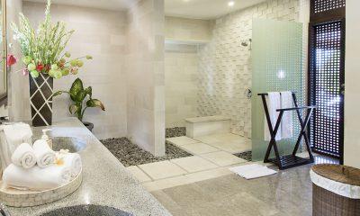 Villa Bayu Gita Bayu Gita Residence En-suite Bathroom   Sanur, Bali
