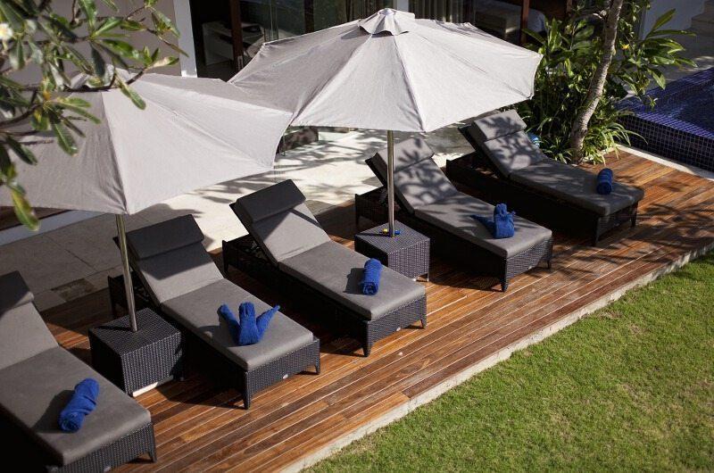 Villa CassaMia Sun Beds | Jimbaran, Bali