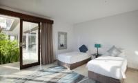 Villa CassaMia Twin Bedroom | Jimbaran, Bali