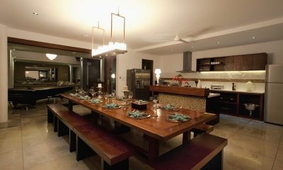 Villa CassaMia Dining | Jimbaran, Bali