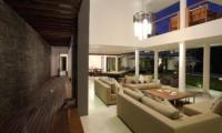 Villa CassaMia Living & Corridor | Jimbaran, Bali