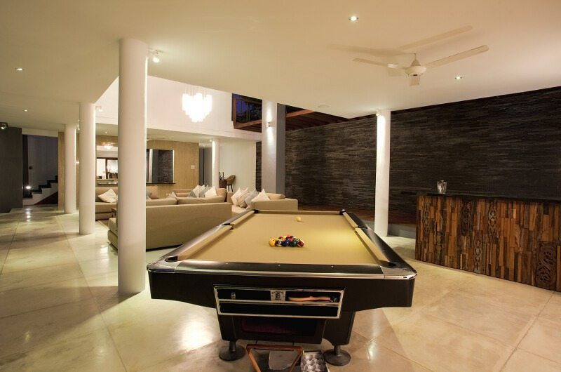 Villa CassaMia Pool Table | Jimbaran, Bali