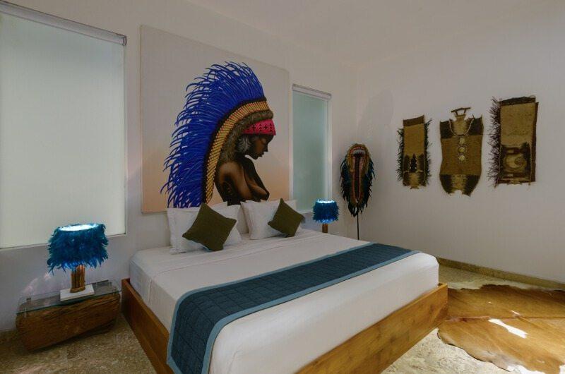 Villa Meiwenti Guest Bedroom Three | Canggu, Bali