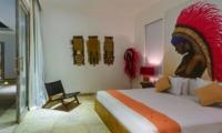 Villa Meiwenti Guest Bedroom Two | Canggu, Bali