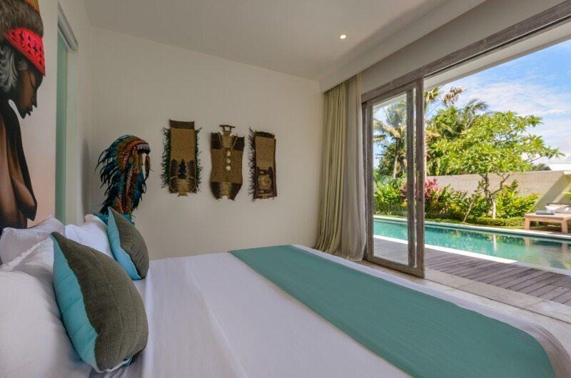 Villa Meiwenti Guest Bedroom One | Canggu, Bali
