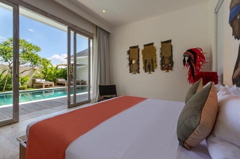 Villa Meiwenti Guest Bedroom | Canggu, Bali