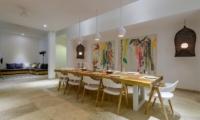 Villa Meiwenti Dining Room | Canggu, Bali