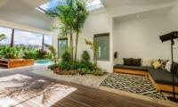 Villa Meiwenti Lounge | Canggu, Bali