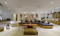Villa Meiwenti Living Area | Canggu, Bali