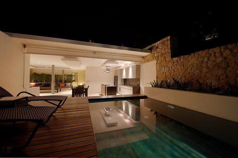 Samujana 11B Pool Side | Koh Samui, Thailand