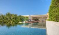 Samujana 11B Swimming Pool | Koh Samui, Thailand