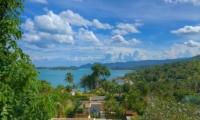 Samujana 15 Ocean View | Koh Samui, Thailand