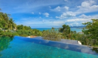 Samujana 15 Infinity Pool | Koh Samui, Thailand