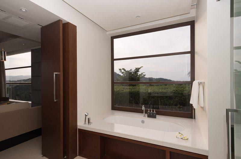 Samujana 17 Bathroom | Koh Samui, Thailand