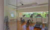 Samujana 22 Gym Equipments | Koh Samui, Thailand