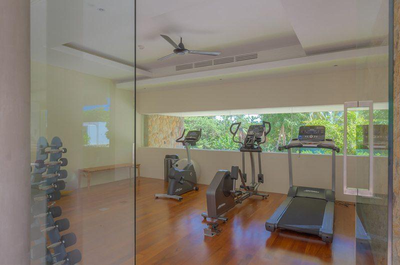 Samujana 22 Gym Equipments   Koh Samui, Thailand