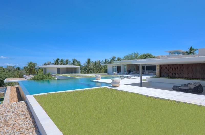 Samujana 22 Garden And Pool | Koh Samui, Thailand