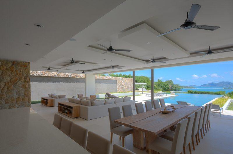 Samujana 22 Dining And Living Pavilion | Koh Samui, Thailand