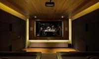 Samujana 22 Cinema Room | Koh Samui, Thailand