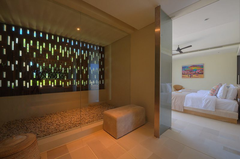 Samujana 22 En-suite Bathroom   Koh Samui, Thailand