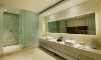 Samujana 22 Bathroom | Koh Samui, Thailand