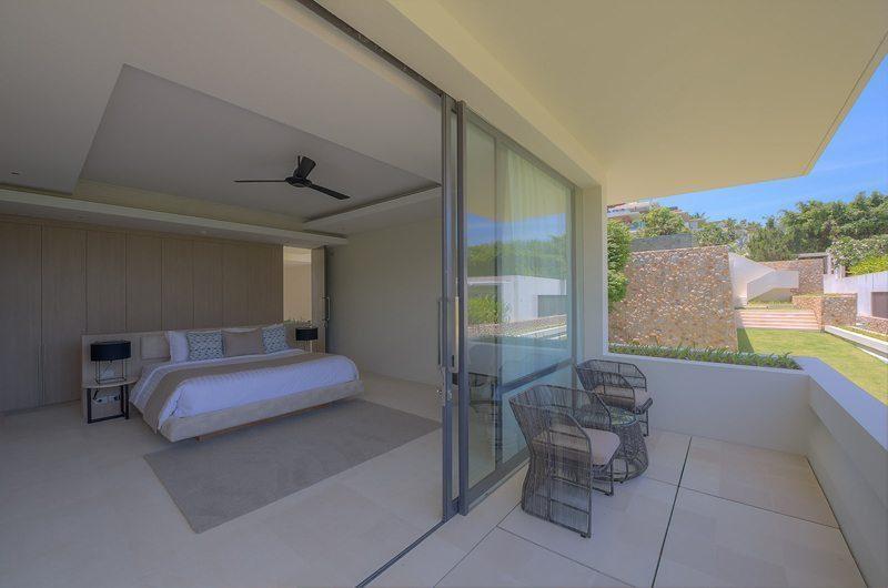 Samujana 22 Guest Bedroom | Koh Samui, Thailand
