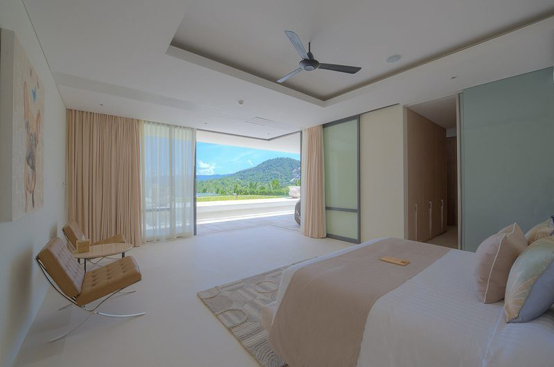 Samujana 22 Guest Bedroom One   Koh Samui, Thailand