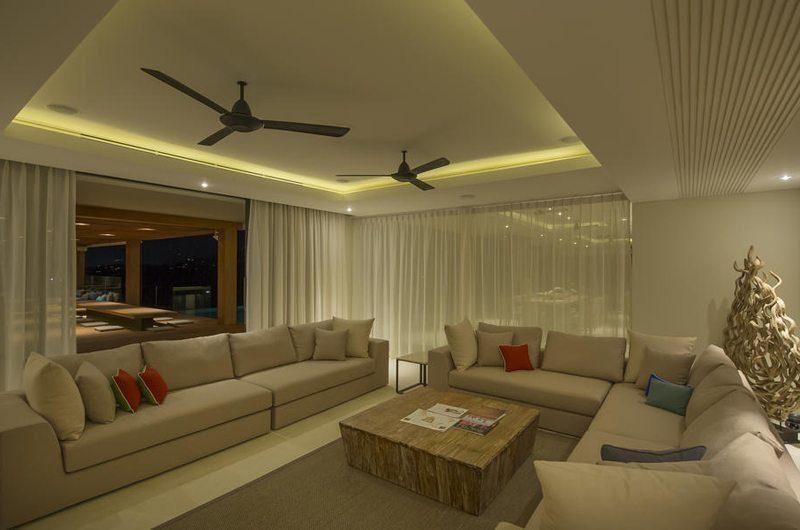 Samujana 24 Lounge | Koh Samui, Thailand