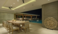 Samujana 24 Dining Area | Koh Samui, Thailand