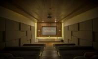 Samujana 24 Cinema Room | Koh Samui, Thailand